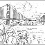 Примечательный мост