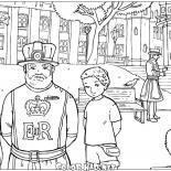 Йомены — стражи Тауэра