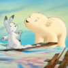 Приключения белого медвежонка Ларса